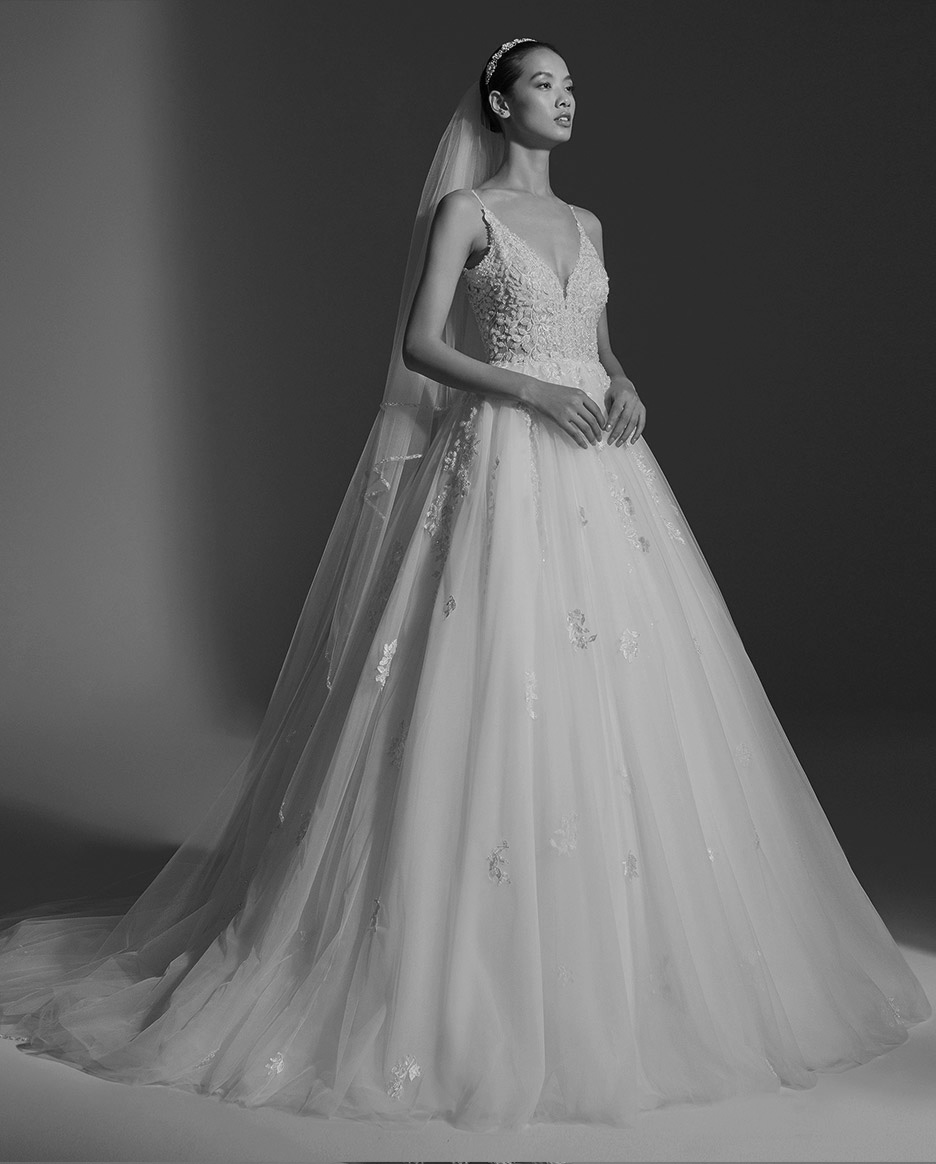 Privee by Pronovias